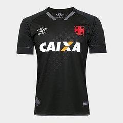 041661d052 Camisa Vasco III 17 18 s n° - Torcedor Umbro Masculina