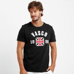 Camiseta Vasco Umbro Badge Masculino 3b280b50ec200