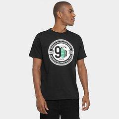 a51eb0b368d43 Camiseta Vasco São Januário 90 Anos Masculina