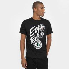 Camiseta Vasco São Januário Eu Tenho 90 Anos Masculina 41f21be0494c5