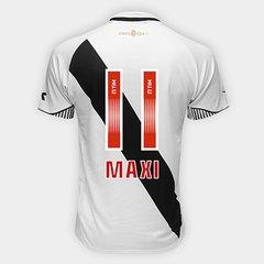 7c041121f1 Camisa Vasco II 2018 Nº 11 - Maxi - Torcedor Diadora Masculina