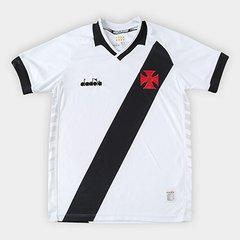4fa700eff Camisa Vasco Infantil II 19 20 s n° - Torcedor Diadora