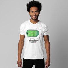 e0515c4d478ae Camiseta Vasco Rio São Januário