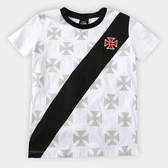 Compre Camiseta Vasco Self Online  52aeb627c7c6f