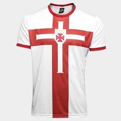 Camisa Vasco Templária Ed. Limitada Masculina 8a04e2d202a00