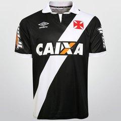 Camisa Umbro Vasco I 2014 s nº d31ef110475cf