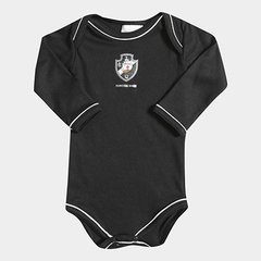 7210199527 Body Vasco Infantil Torcida Baby nº 10 Avulso Longo