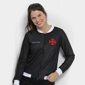 Jaqueta Vasco Trilobal Recorte 17 Masculina - Compre Agora  c432ff181340e
