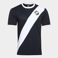 5f4b43b3ee Camisa Vasco Clássica Edição Limitada Masculina