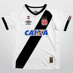 Camisa Umbro Vasco II 15 16 s nº Infantil 0f28786752784