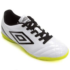 66bd36f92fc Chuteira Futsal Umbro Striker 3 Masculina