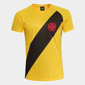 Camisa Vasco 2012 s n° Edição Limitada Feminina - Amarelo - Compre ... 4cfb4d8f0c9d