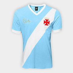 b1e06b2fc139c Camiseta Vasco nº 1 Martin Silva Masculina