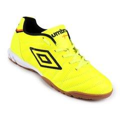 Chuteira Futsal Umbro Speciali Premier Masculina 67c60f938942a