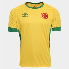 Camisa de Treino Vasco 2016 Umbro Masculina 9917b0c48bd7e