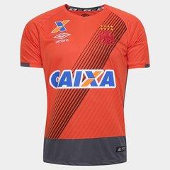 380e7ec44c Camisa Vasco Goleiro 2016 s nº Torcedor Umbro Masculina