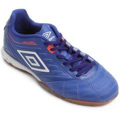 Chuteira Futsal Umbro Medusae Premier Masculina 1fc4232217104