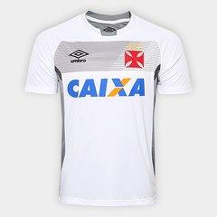 4d014dcbfd Camisa de Treino Vasco 17 Umbro Masculina