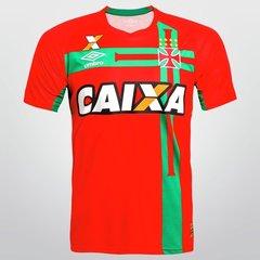 c7f8927a7acfb Camisa Umbro Vasco Goleiro 2015