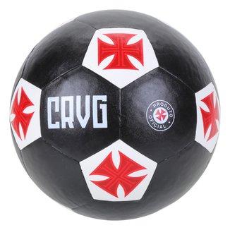 Bola de Futebol Campo Vasco da Gama Cruz de Malta