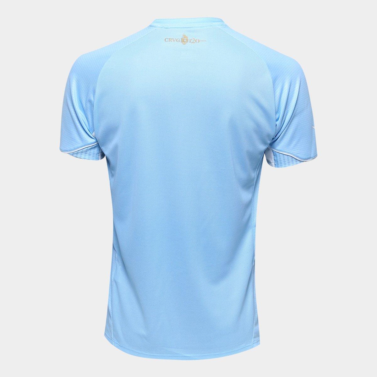 ... Camisa de Goleiro Vasco I 2018 s n° Torcedor Diadora Masculina ... dc10899179c13
