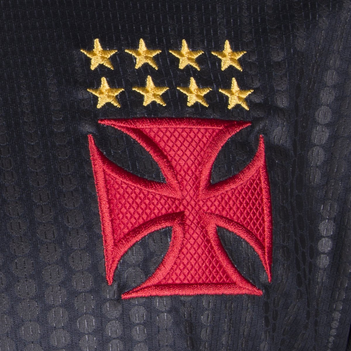 ... Camisa de Goleiro Vasco III 2018 s n° Torcedor Diadora Masculina ... 6dd6b6c500451