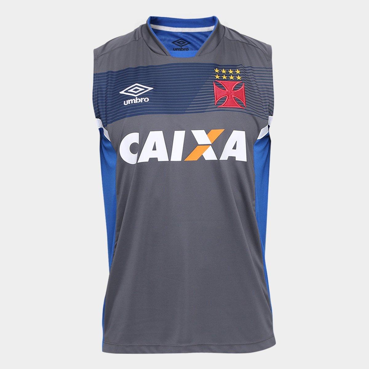 80dde80338 Camisa de Treino Vasco 17/18 Umbro Masculina | Shop Vasco
