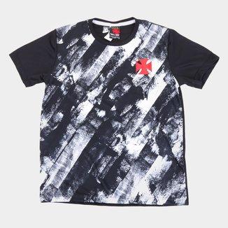 Camisa Infantil Vasco Fold