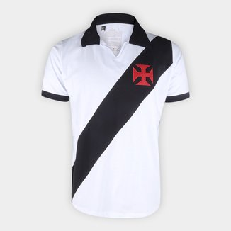 Camisa Polo Vasco Paris Masculina