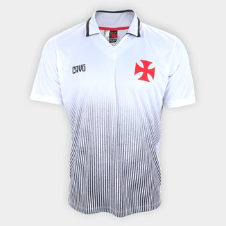 Camisa Polo Vasco Saw Masculina