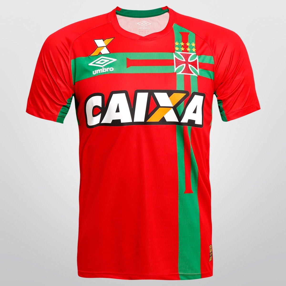 Camisa Umbro Vasco Goleiro 2015 - Compre Agora  9d11f29cc896c