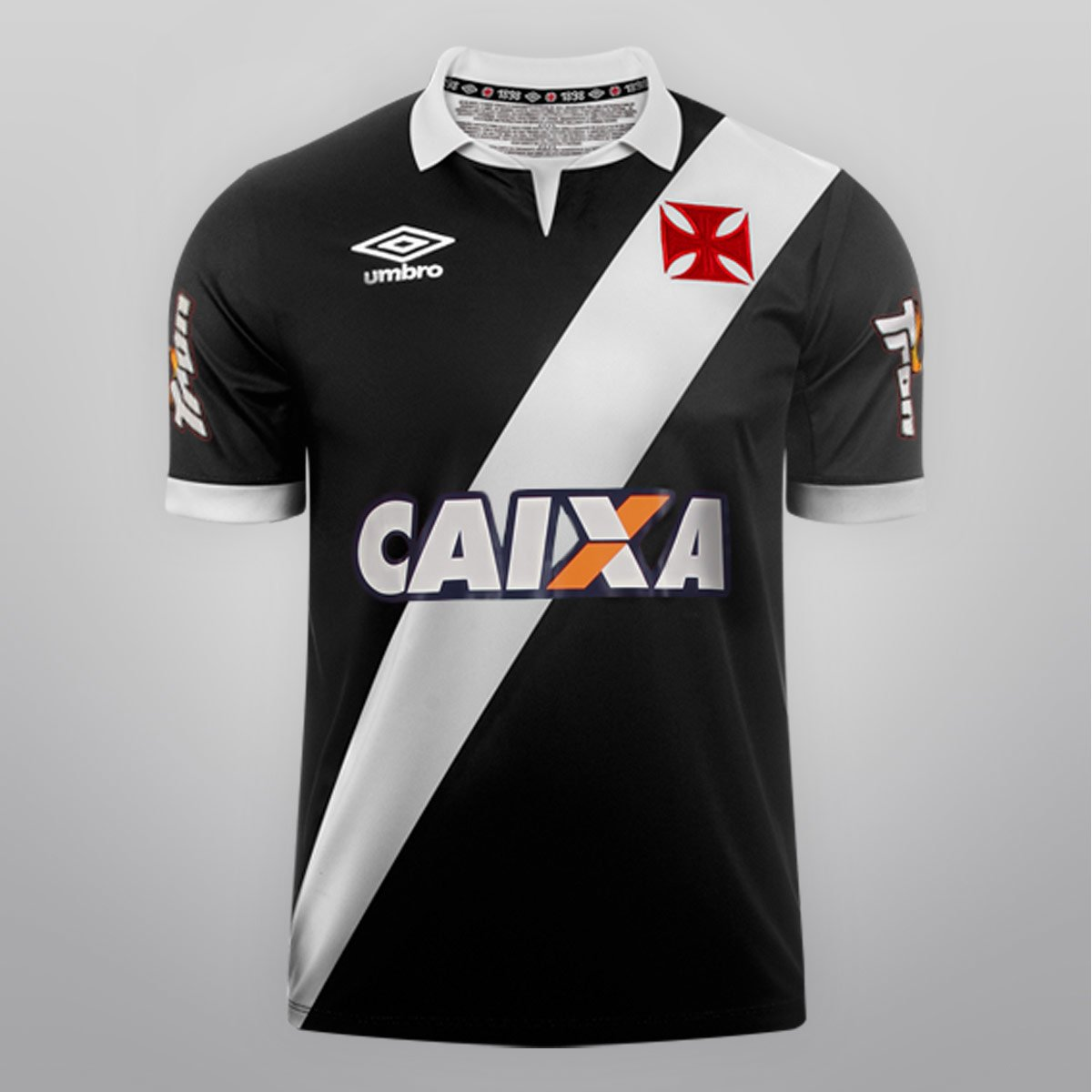 6bde3c44d2 Camisa Umbro Vasco I 2014 nº 10 | Shop Vasco