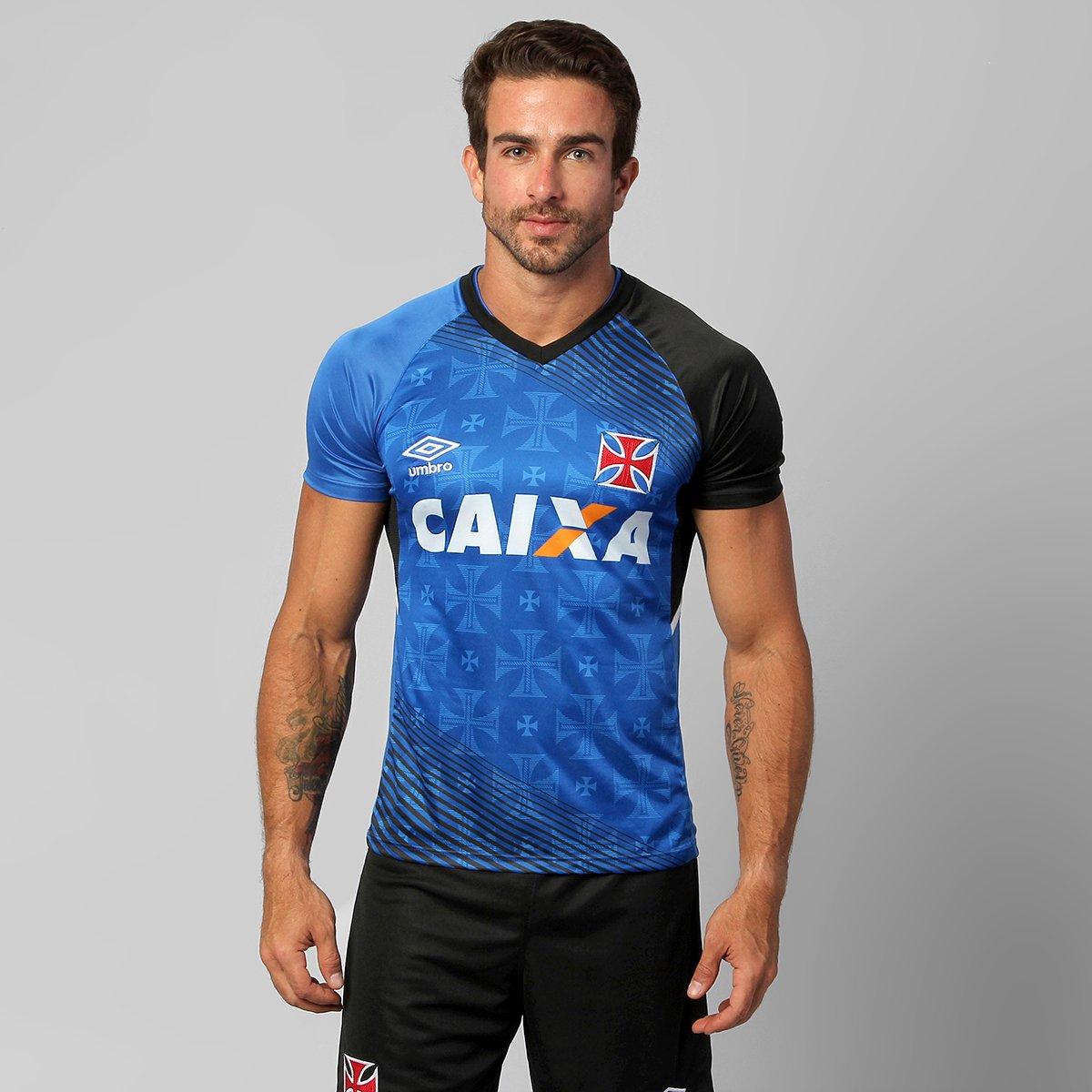 48f9f671462ee Camisa Umbro Vasco Treino 2014 - Compre Agora