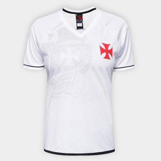 Camisa Vasco Caravela Feminina