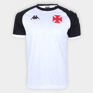 Camisa Vasco da Gama Supporter 1898 Kappa Masculina