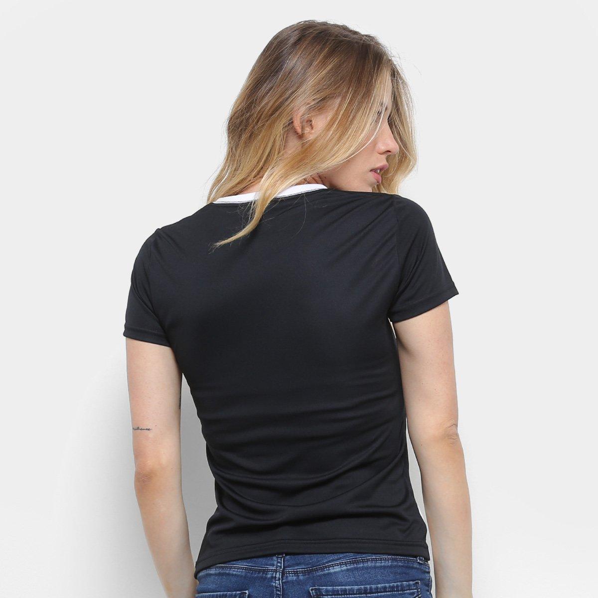 750df1fcf0 Camisa Vasco Edição Limitada Feminina  Camisa Vasco Edição Limitada Feminina  ...