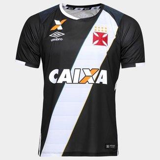 Camisa Vasco I 2016 nº 10 Torcedor Umbro Masculina
