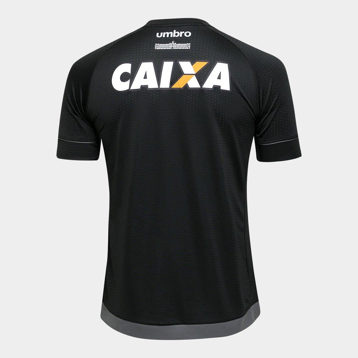 479a6334e0 Camisa Vasco III 17 18 s n° - Torcedor Umbro Masculina - Compre ...