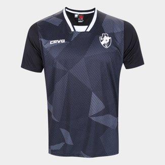 Camisa Vasco Keeper Masculina