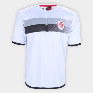 Camisa Vasco Limb Masculina