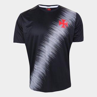 Camisa Vasco Part Masculina
