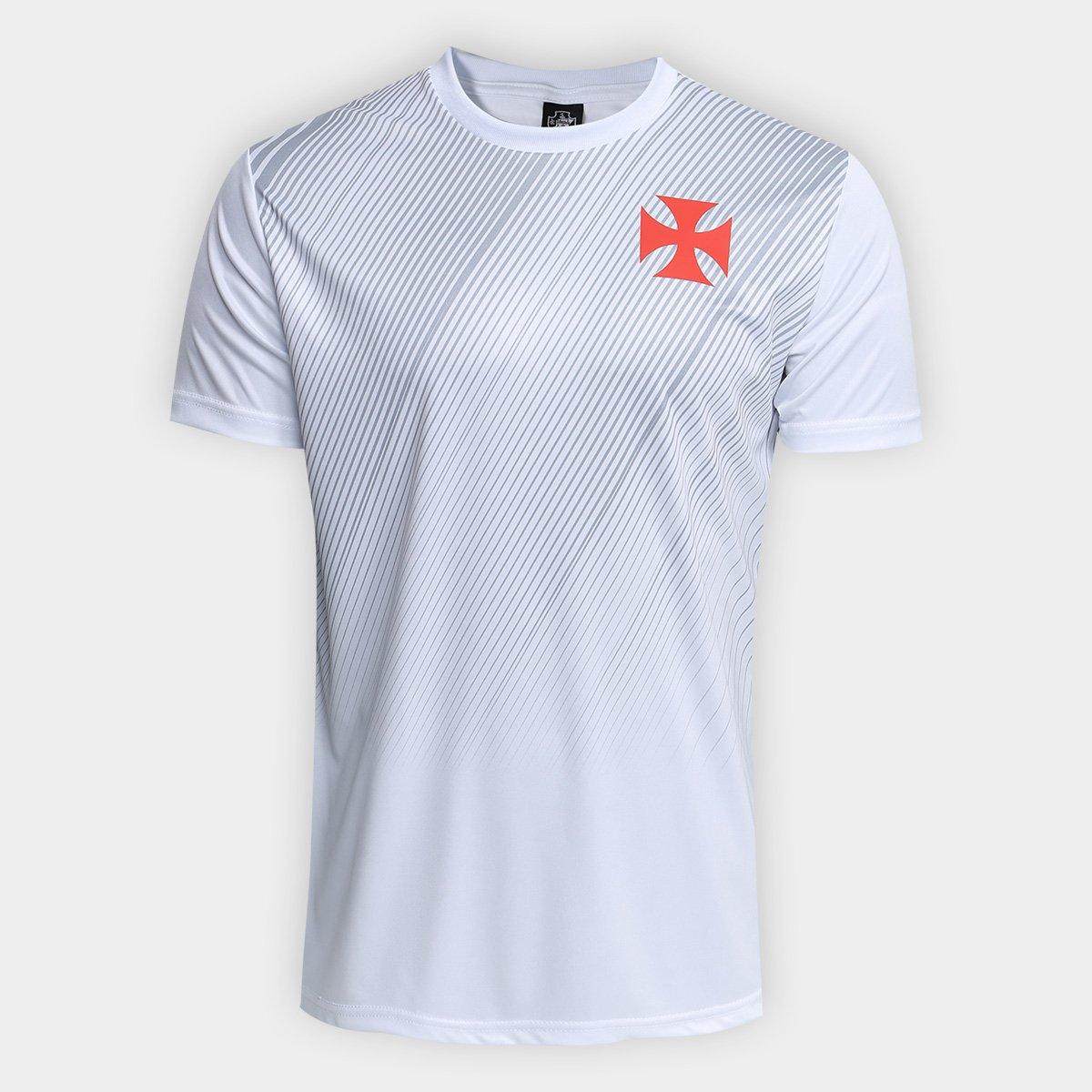 a903e4c463 Camisa Vasco Upgrade Masculina - Compre Agora