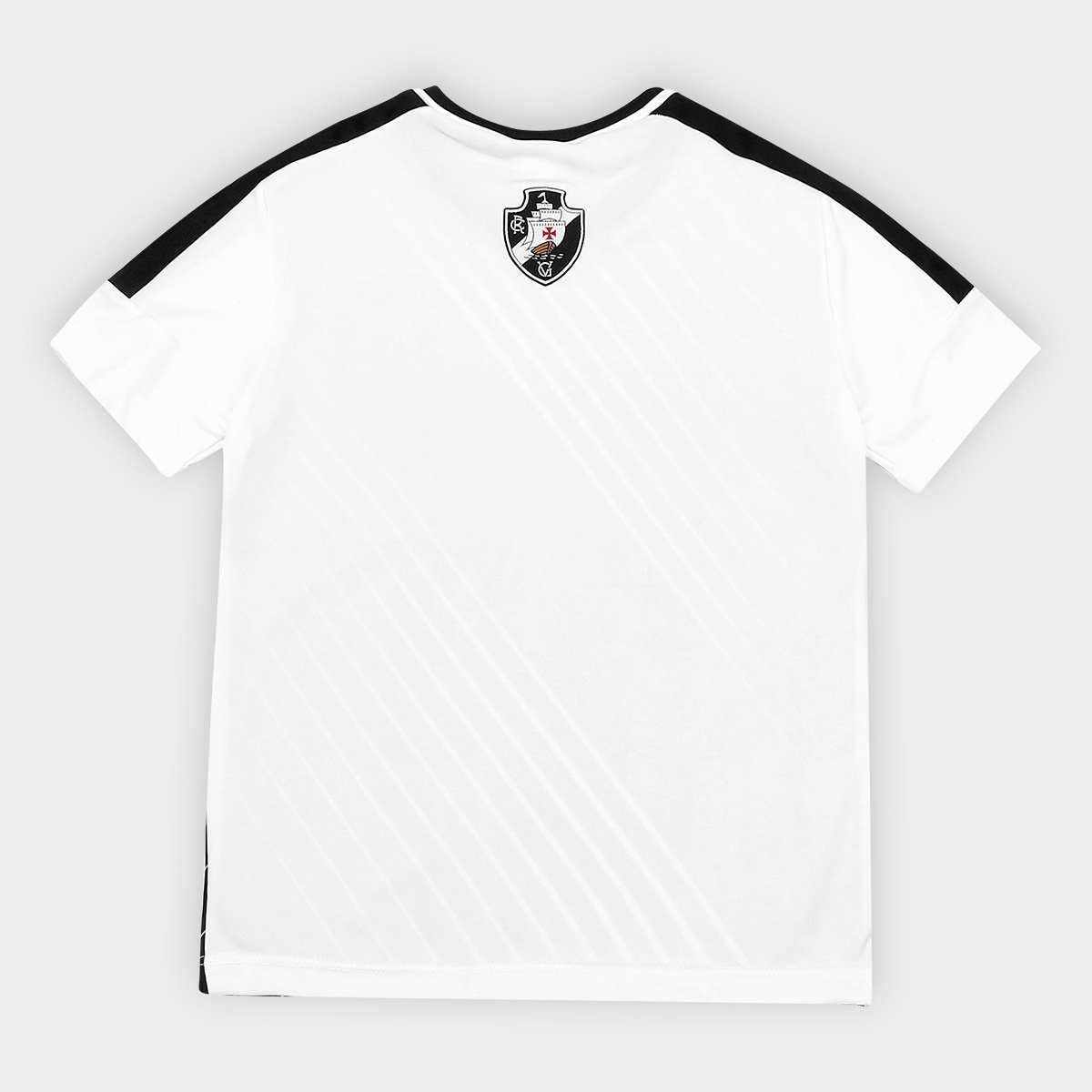 f9c39524c5 Camiseta do Vasco Infantil Strike  Camiseta do Vasco Infantil Strike ...