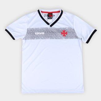 Camiseta Infantil Vasco Evoke