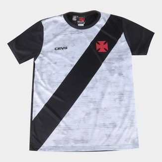Camiseta Infantil Vasco Proud