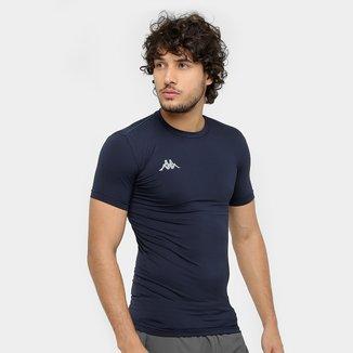 Camiseta Kappa Térmica Embrace Masculina
