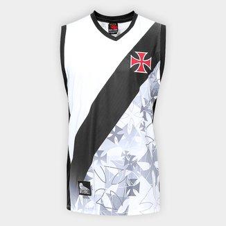 Camiseta Regata Vasco Hoop Masculina
