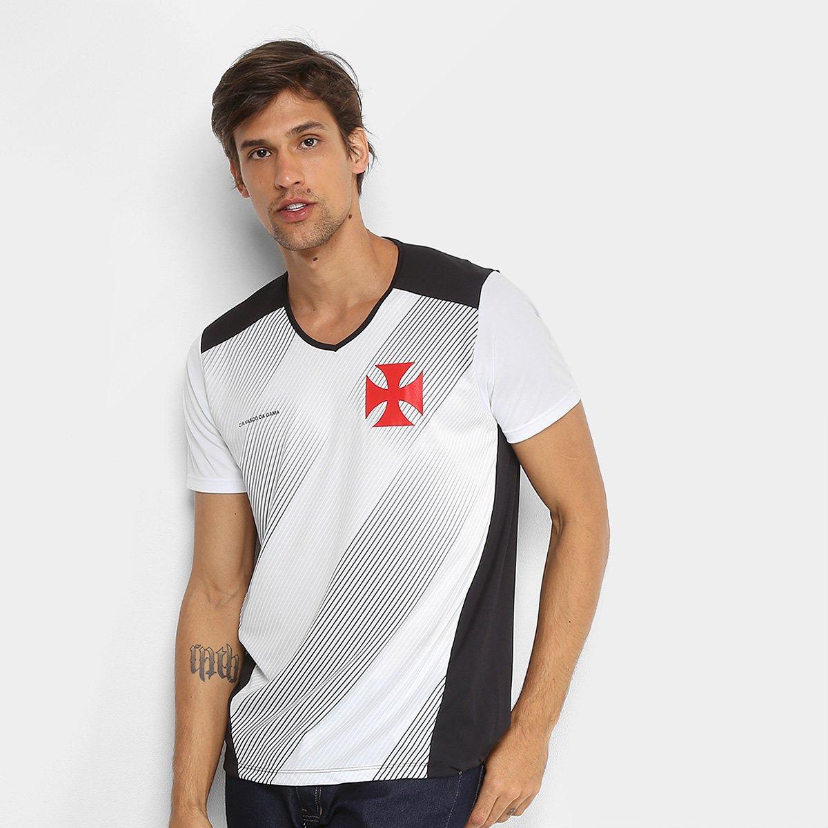 b1237c1f48 Camiseta Vasco Better Masculina - Compre Agora