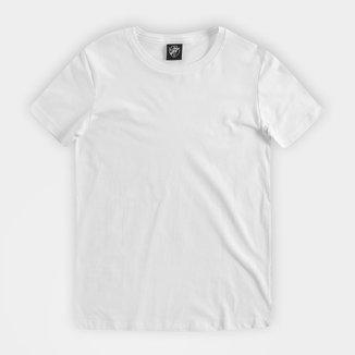 Camiseta Vasco Blank Infantil