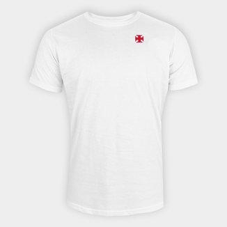 Camiseta Vasco Cruz de Malta Masculina